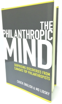 The Philanthropic Mind